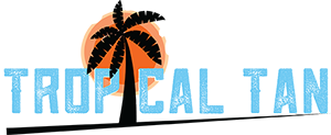 Tropical Tan Logo